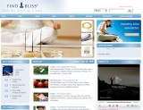 FindBliss.com - Online magazine and shopping destination