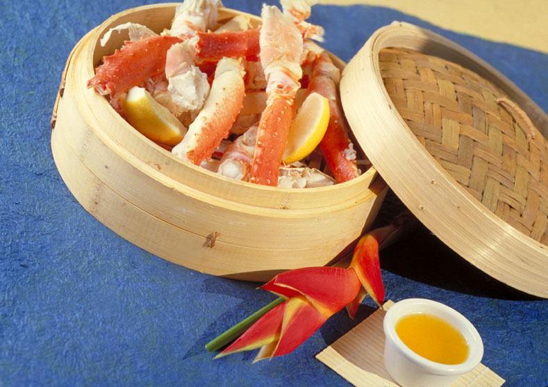 13~Steamed-Crab