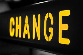 Take care when making brand change