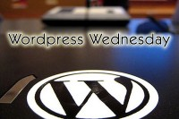 wordpress wednesday Featured Gallery Content Plugin Tutorial