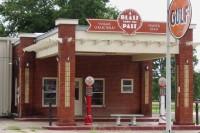 Gulf-Service-Station