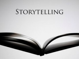 Storytelling as a Marketing Tool Today